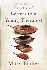 Letters to a Young Therapist (Reissue)